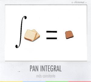 pan-integral