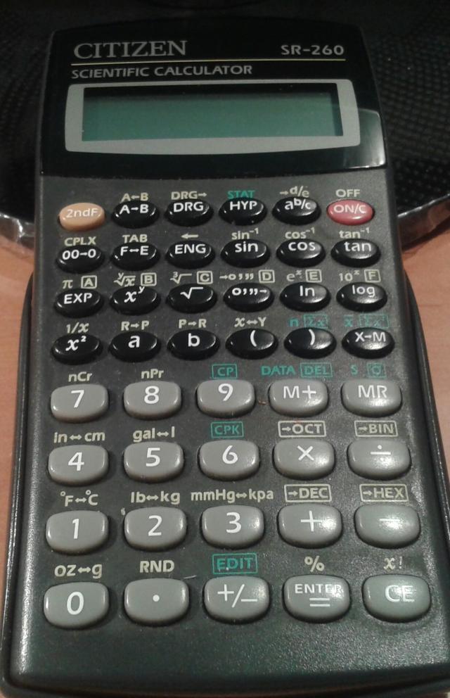 Como Usar La Calculadora En Trigonometría Que No Te Aburran Las M Tes